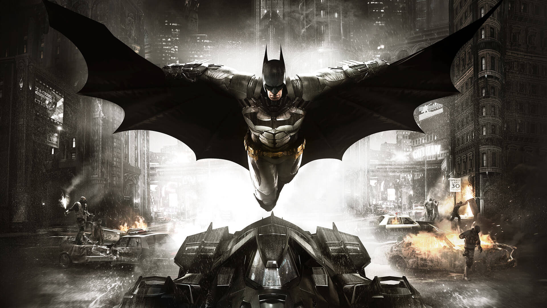Possible new Batman game teased by WB Games Montreal, Possible new Batman game teased by WB Games Montreal, Gadget Pilipinas, Gadget Pilipinas