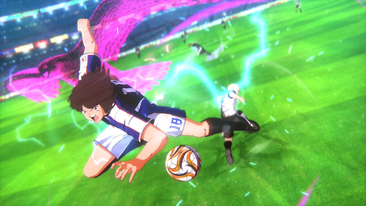 Captain Tsubasa: Rise of New Champions game, Captain Tsubasa: Rise of New Champions announced for PS4, Switch, and PC, Gadget Pilipinas, Gadget Pilipinas