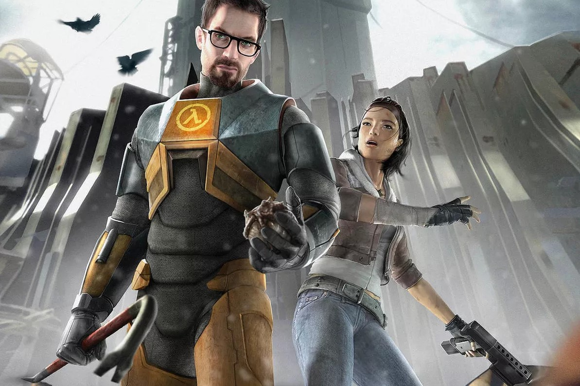 half-life steam free, Play both Half-Life games on Steam for Free until March, Gadget Pilipinas, Gadget Pilipinas