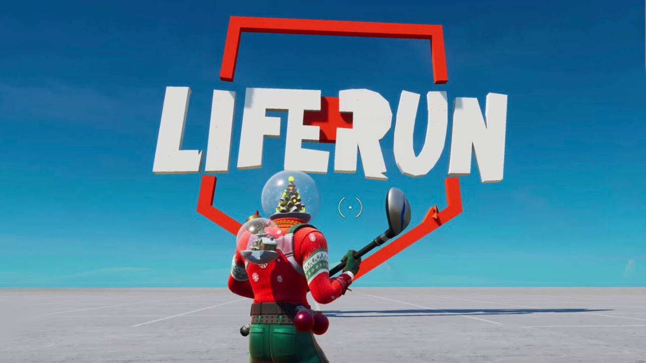 ICRC Fortnite Liferun, International Red Cross partners with Fortnite for Liferun game mode, Gadget Pilipinas, Gadget Pilipinas
