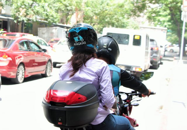 "LTFRB motorcycle taxis illegal, Motorcycle Taxis are ""illegal"" Starting Next Week as LTFRB's TWG Ends Study, Gadget Pilipinas, Gadget Pilipinas"