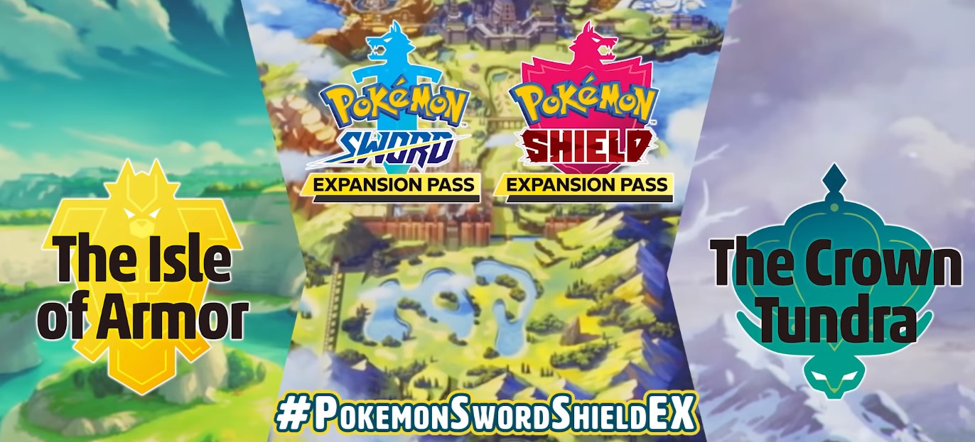 pokemon sword and shield expansion pass mistake, Don't make the mistake of purchasing the wrong expansion pass for Pokemon Sword or Shield!, Gadget Pilipinas, Gadget Pilipinas