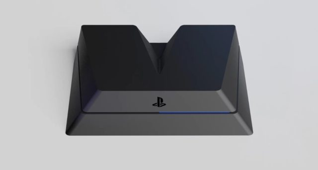 fan made ps5 render, Fan made PS5 render looks sleek and we're hoping it could be the real thing!, Gadget Pilipinas, Gadget Pilipinas