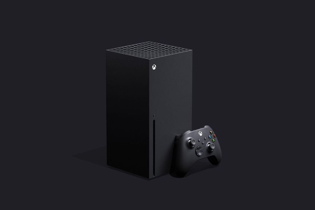 Xbox series x backwards compatibility, Xbox Series X will be backwards compatible with the Xbox One upon launch, Gadget Pilipinas, Gadget Pilipinas