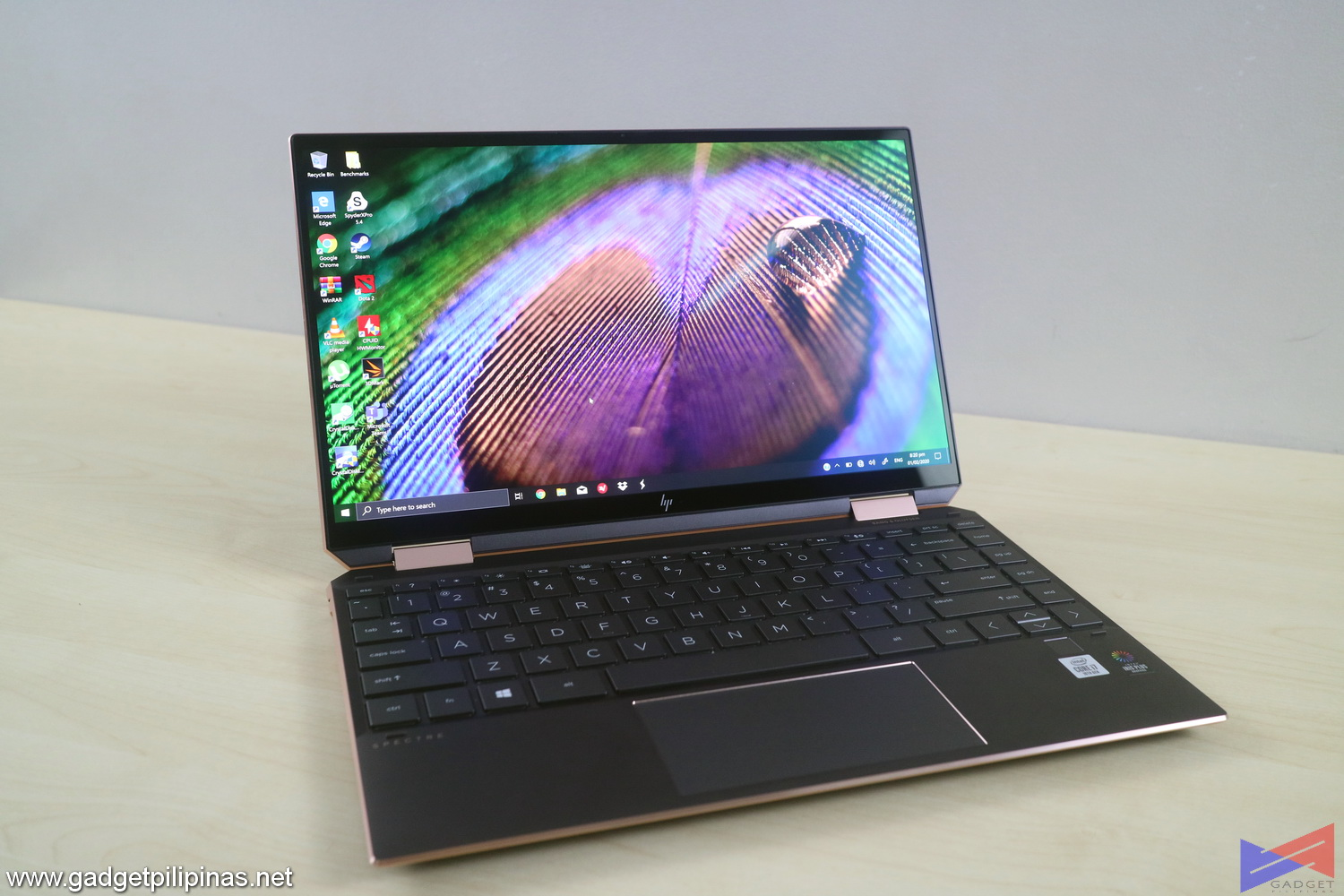 HP Spectre x360 Review 042