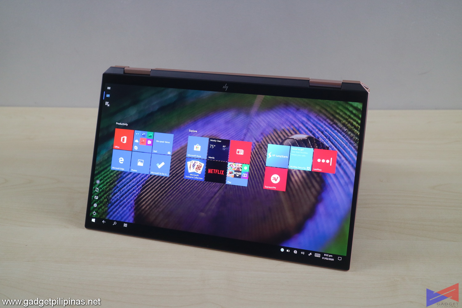 HP Spectre x360 Review 057