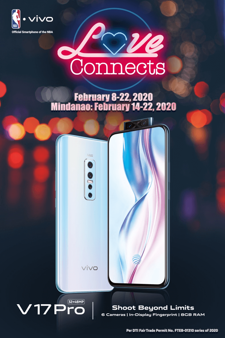 """Vivo Love Connects, Buy a Phone and Win a Prize with Vivo's """"Love Connects"""" Promo!, Gadget Pilipinas, Gadget Pilipinas"""