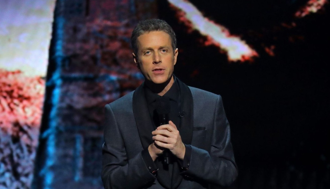 geoff keighley not attending e3, Geoff Keighley follows in Sony's footsteps, will not be attending E3 for the first time in 25 years, Gadget Pilipinas, Gadget Pilipinas