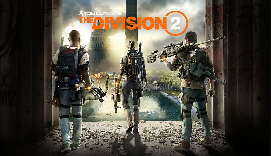 The division 2 sale, The Division 2 is on sale for $3 right now, Gadget Pilipinas, Gadget Pilipinas