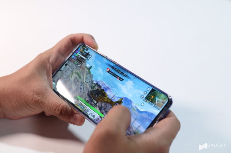 Galaxy S20 Ultra Gaming Review 49