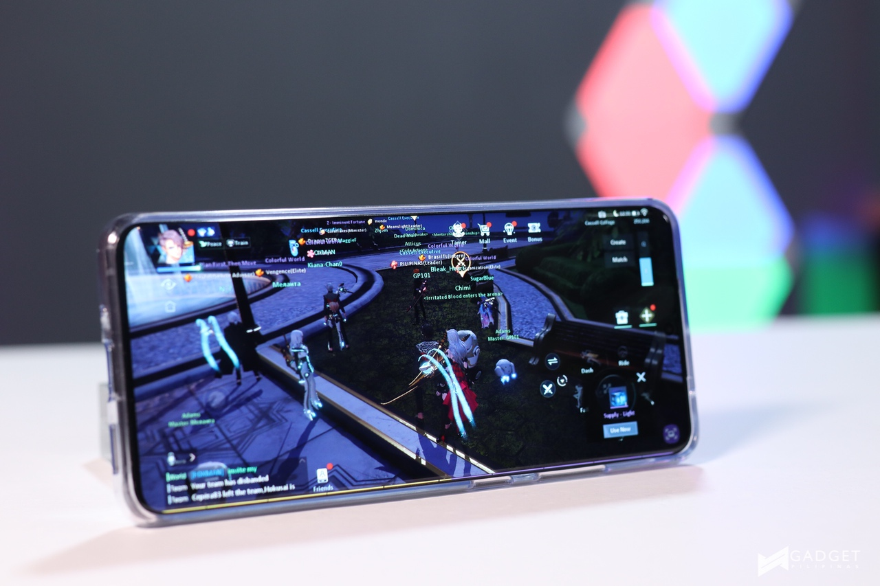 Galaxy S20 Ultra Gaming Review 52