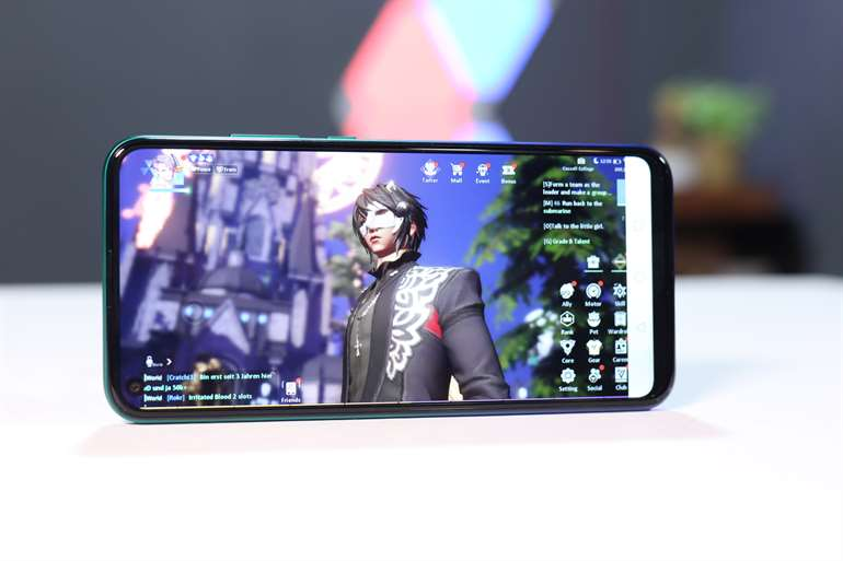 Huawei Y7P Review 20