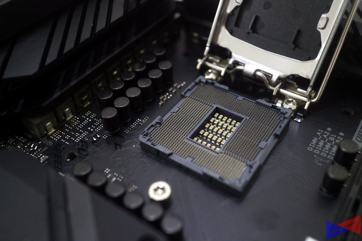 ASUS ROG Strix Z490-E Gaming Motherboard Initial Review - Intro