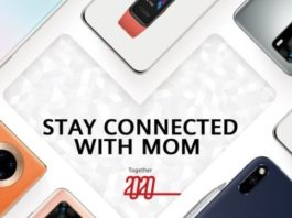 Huawei Mom's Day Promo 2020 - 6
