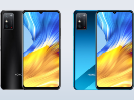 HONOR X10 Max 5G - Featued