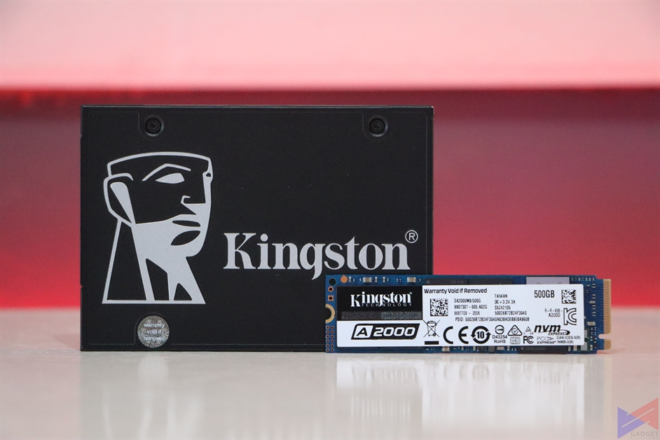 Kingston SSD (23)