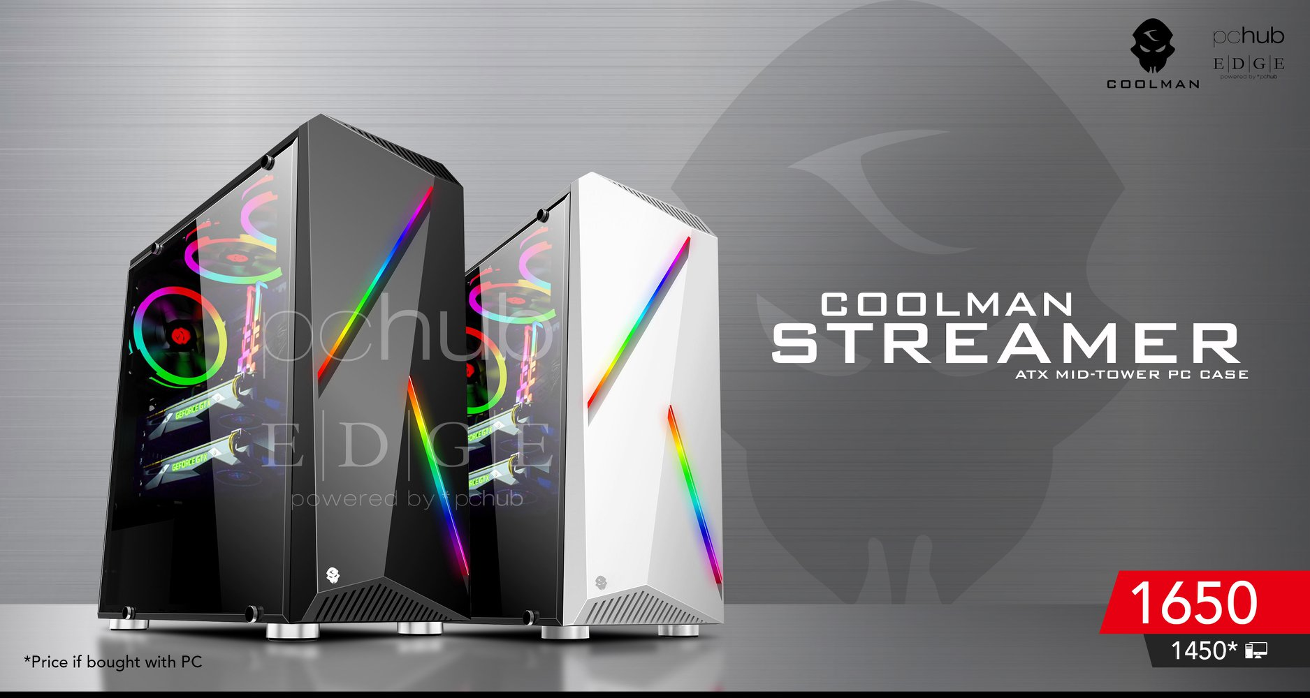 Php 35k Gaming PC Build Guide - coolman streamer 35k pc