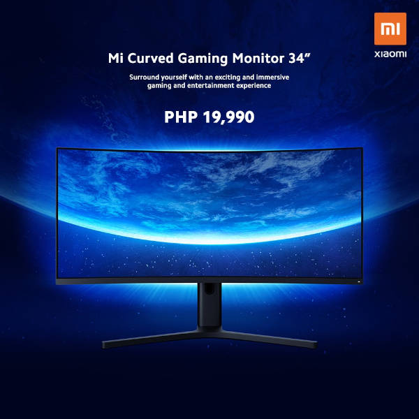 Xiaomi curved-gaming-monitor-34-inch-price