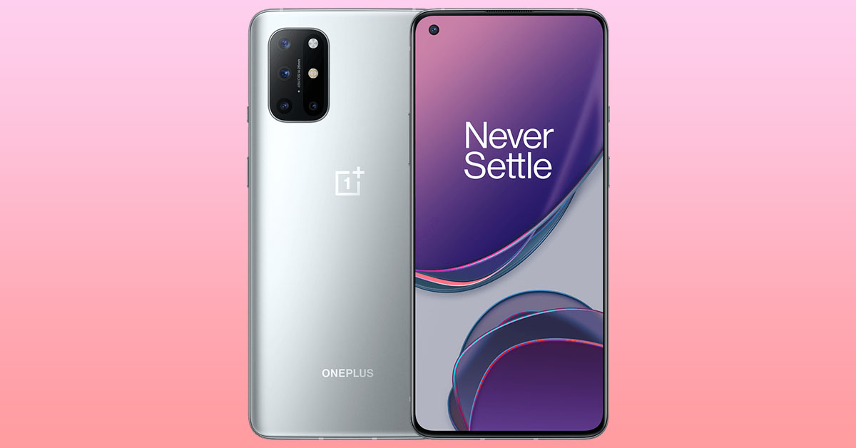 OnePlus 8T Pre-Order 2