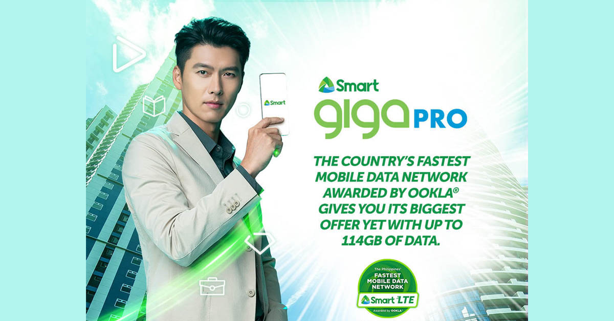 Smart GIGA Pro - Featured