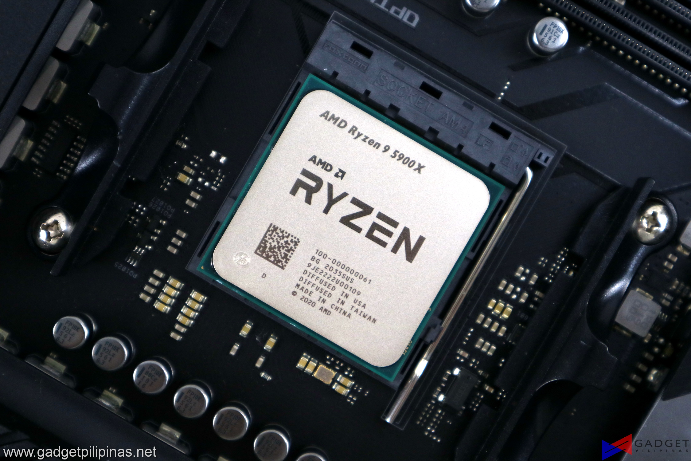 AMD Ryzen 9 5900X Review -5900X PH Price Review