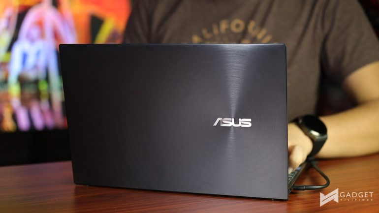 ASUS ZENBOOK AND VIVOBOOK 3