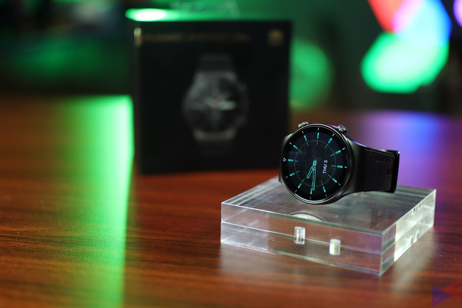 Huawei Watch GT 2 Pro Launches in PH, Priced (1)
