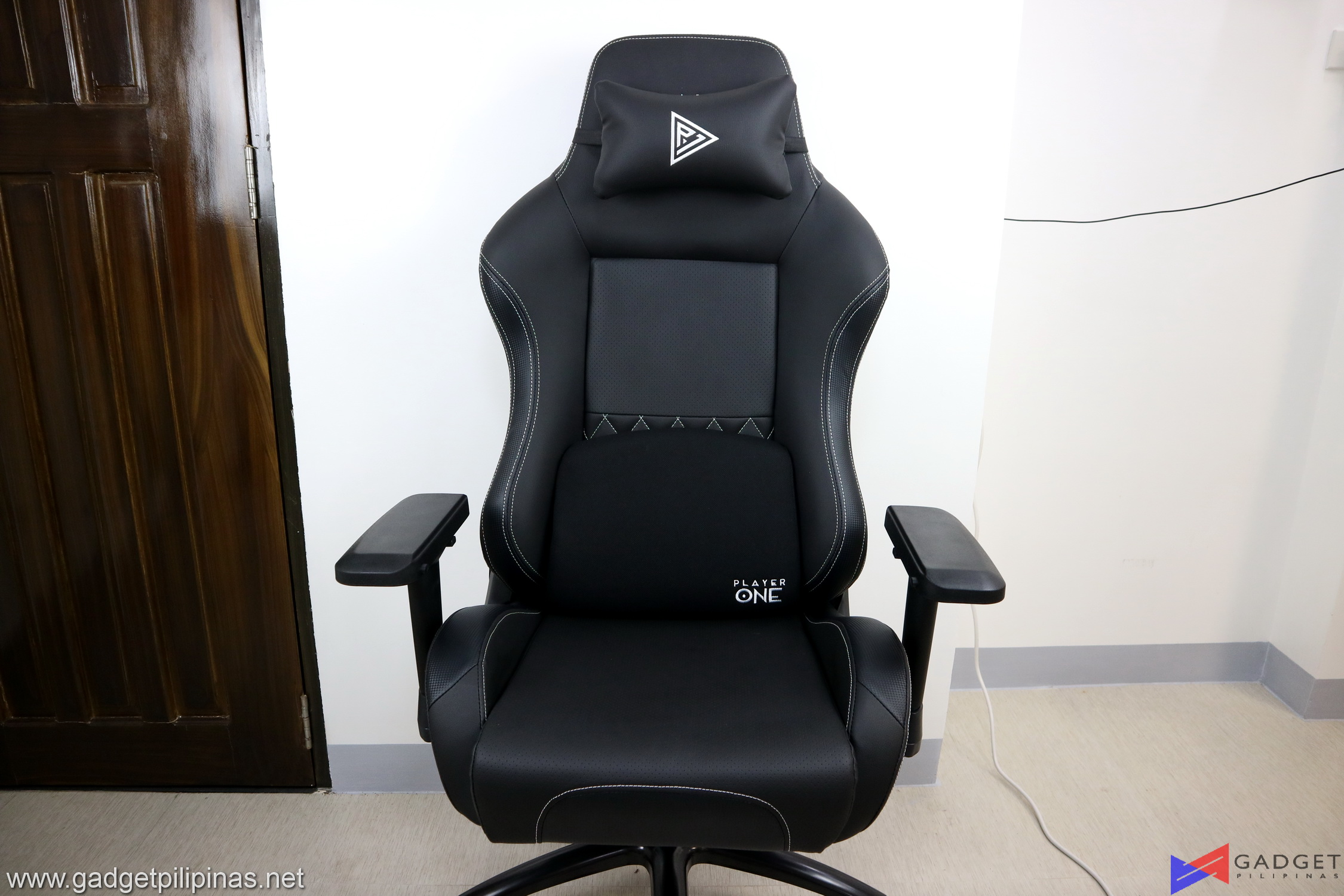 Player One Ghost v2 Gaming Chair Review