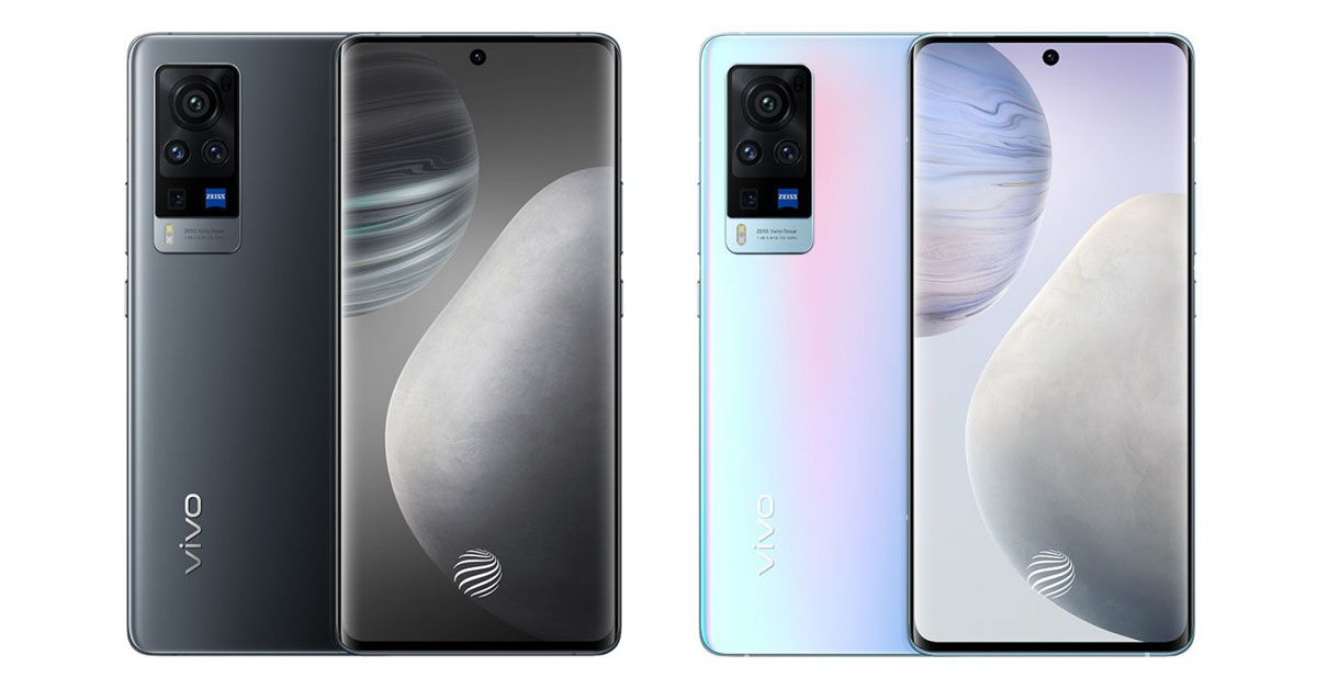 vivo X60 Pro - All Colors