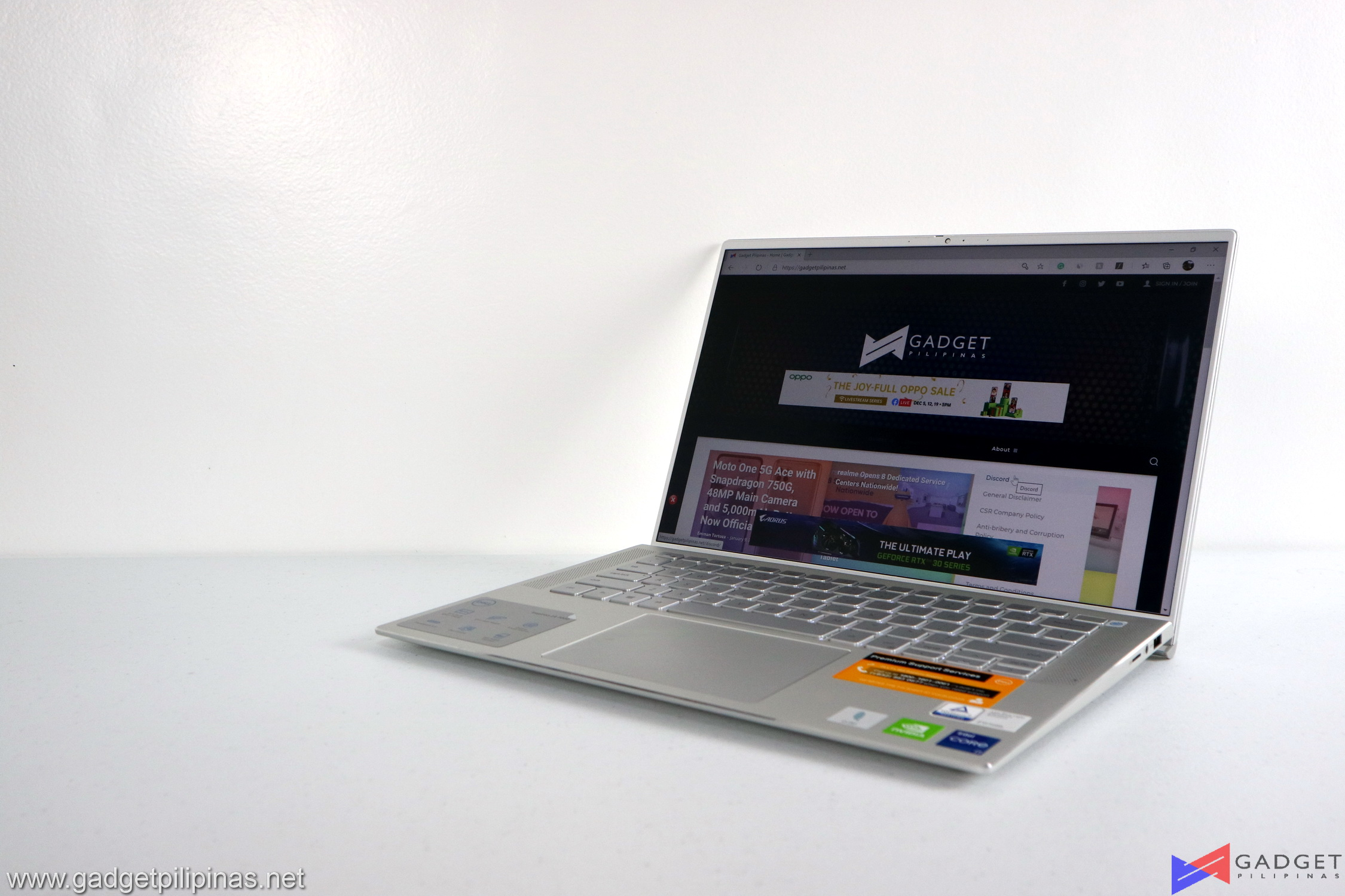 Dell Inspiron 14 7400 Review Philippines