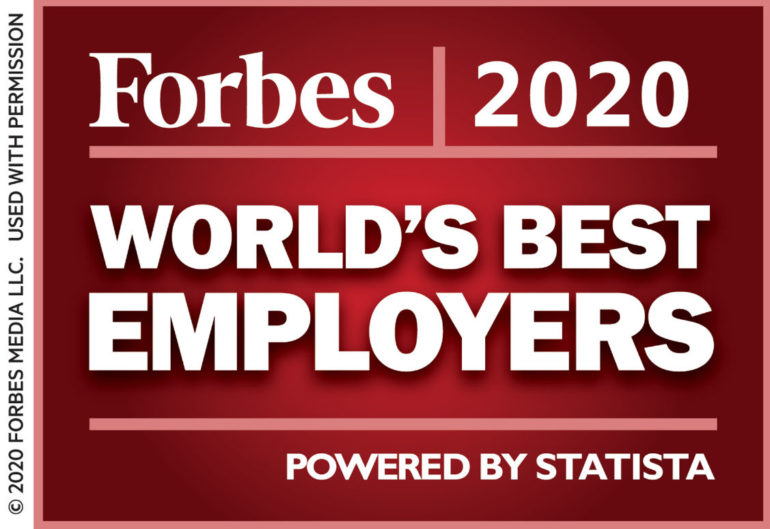 brother-one-of-forbers-worlds-best-employers-2020