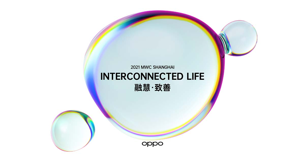 OPPO MWCS 2021