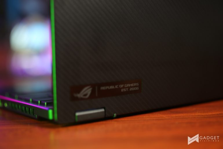ROG Flow X13 Review 12