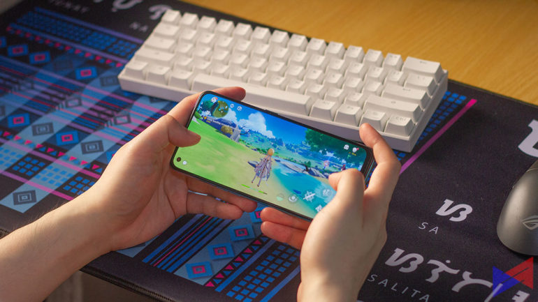 OPPO-A94-Gaming-Experience-Genshin-Impact