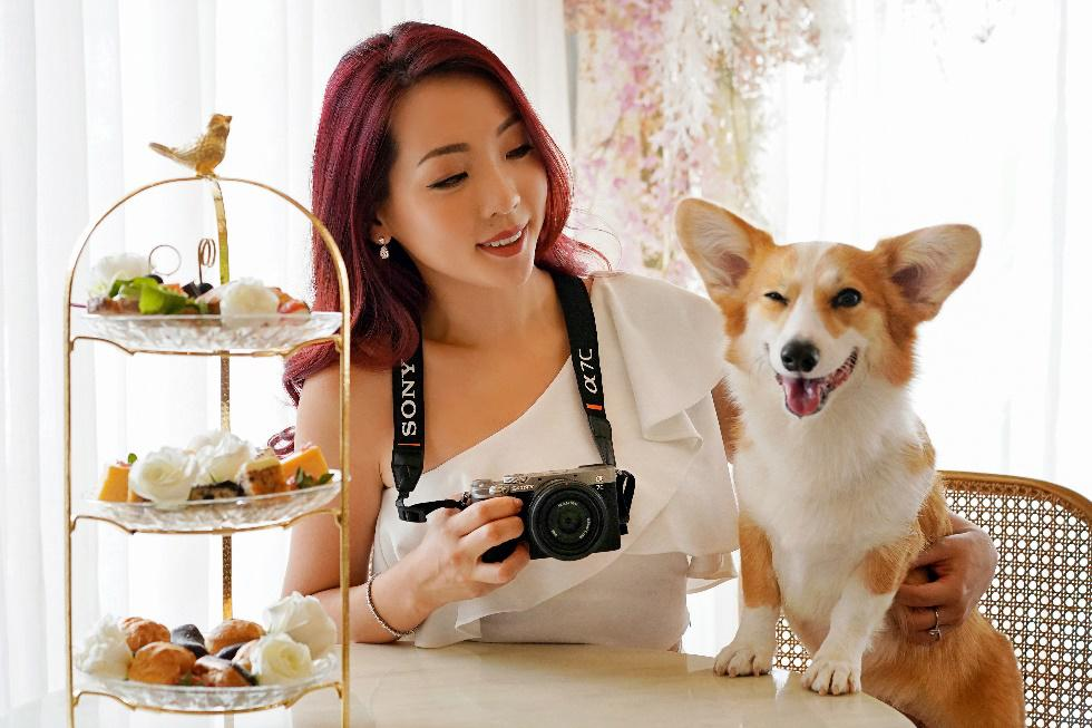 Sony Announces 5.5 Pawgraphy Day to Celebrate the Love Between Our Pets and Us
