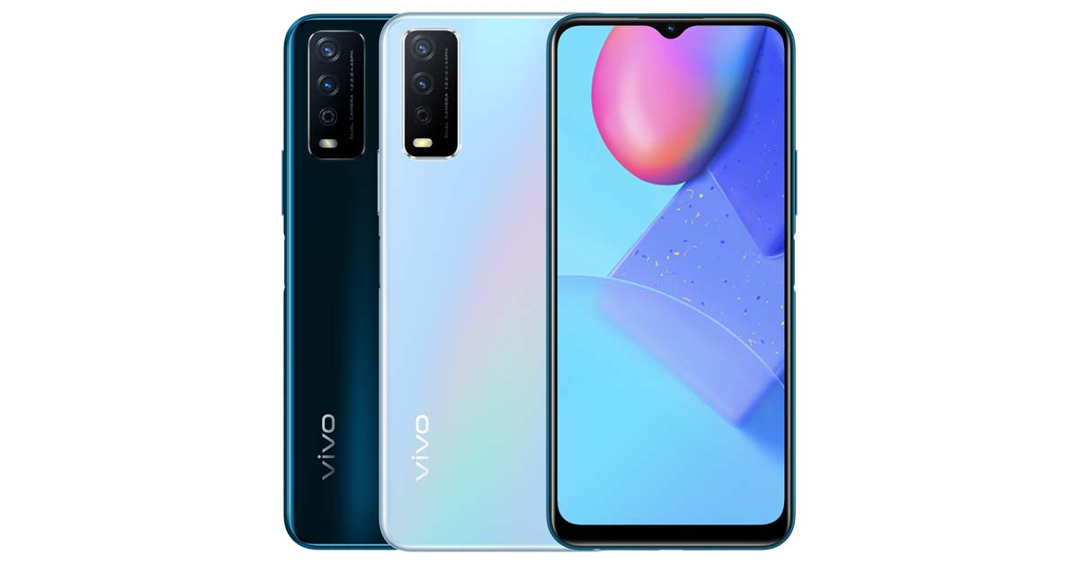 vivo Y12s Now Available in PH for PhP6,499