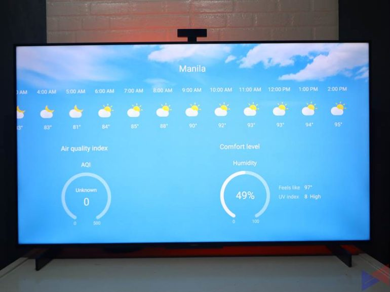 Huawei Vision S Series Review (21)