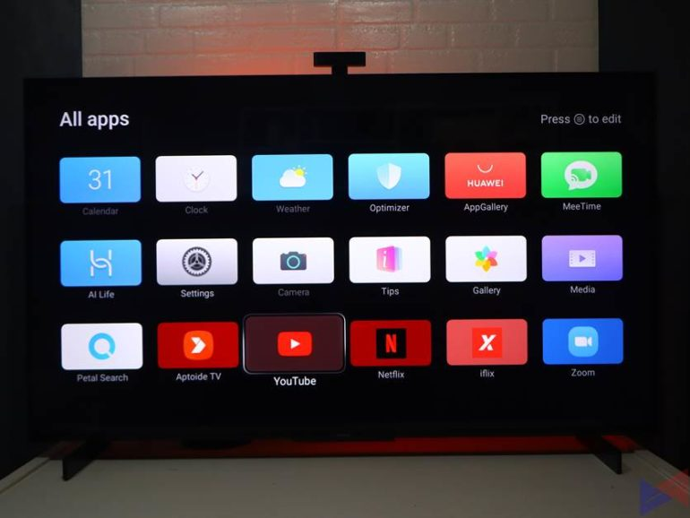 Huawei Vision S Series Review (233)