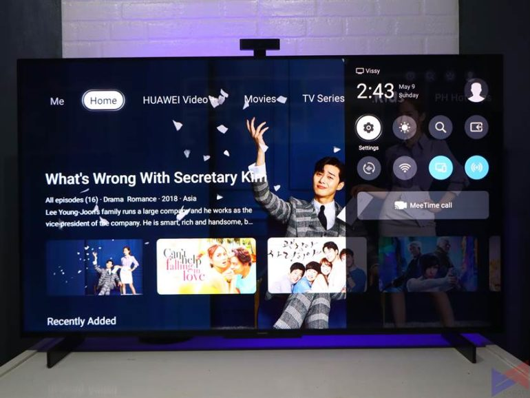 Huawei Vision S Series Review (26)