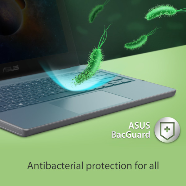ASUS BR1100 bacguard