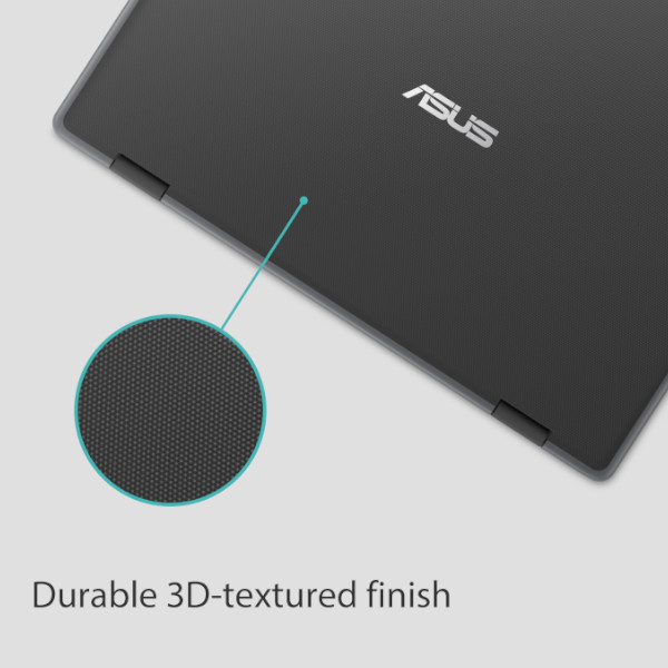 ASUS BR1100 finish