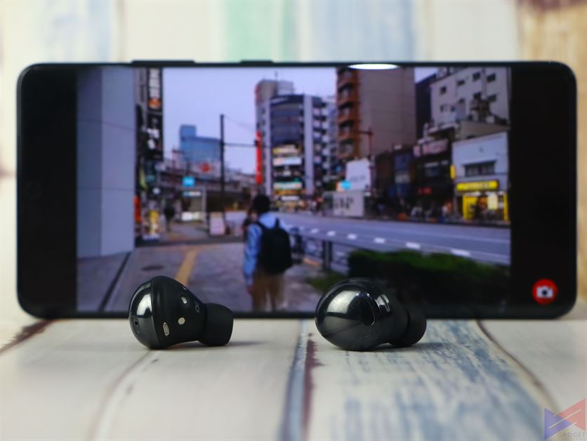Galaxy Buds Pro - Feature (1)