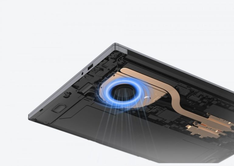 HONOR MagicBook X 14 and X 15 cooling