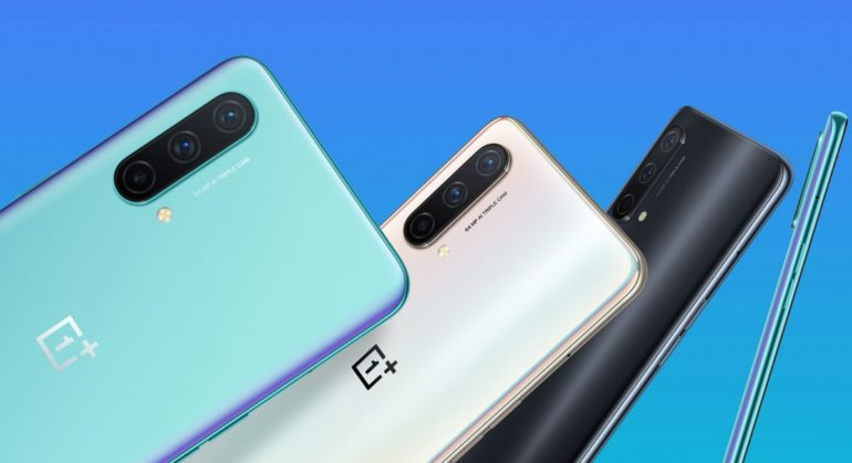 OnePlus Nord CE 5G launch colors