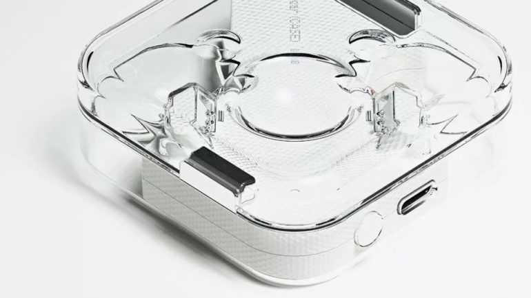 Nothing ear (1) charging case 3
