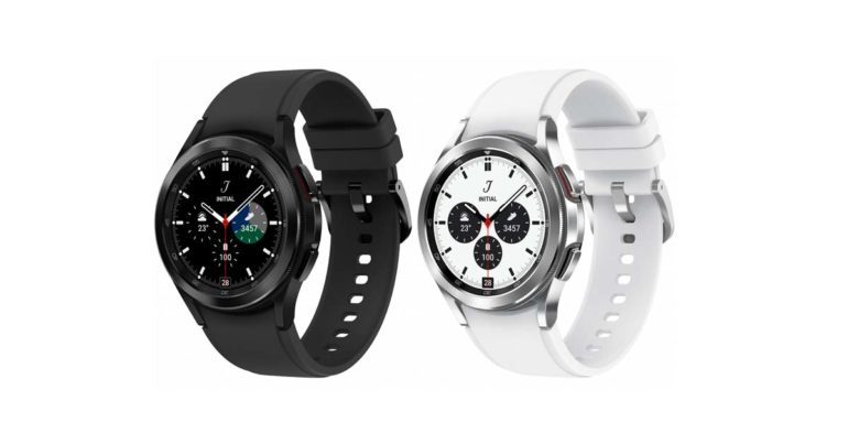samsung galaxy watch4 classic - all colors